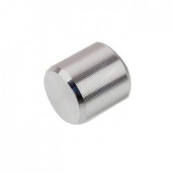 Bouton silver pour interrupteur