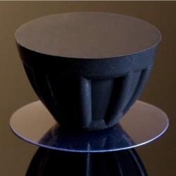 Pangea Mega Absorbeurs de Vibrations Sorbothane® (Set x4)