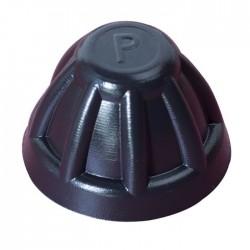 PANGEA MEGA Absorbeurs de Vibrations Sorbothane® Noir (Set x4)