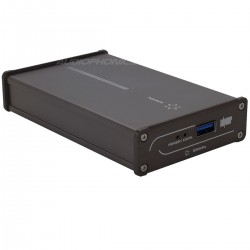 ElFIDELITY AXF-101 Ultra external USB 3.0 Booster Power Filter for PC