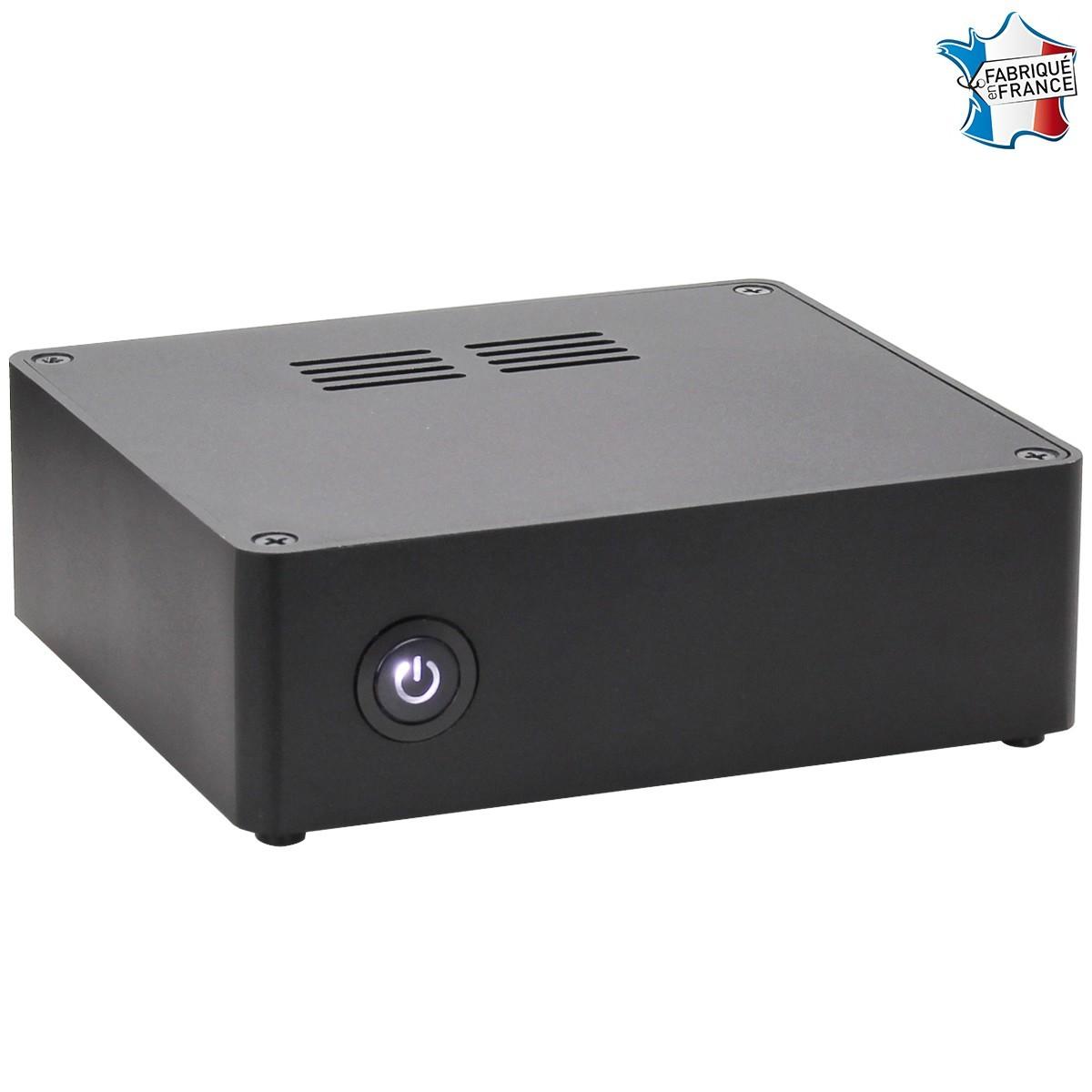 AUDIOPHONICS RaspDAC HE I-Sabre V3 - Streamer Raspberry Pi & DAC TCXO