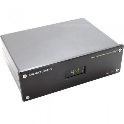 Gustard Xmos interface USB vers I2S/SPDIF 32 bit 384Khz