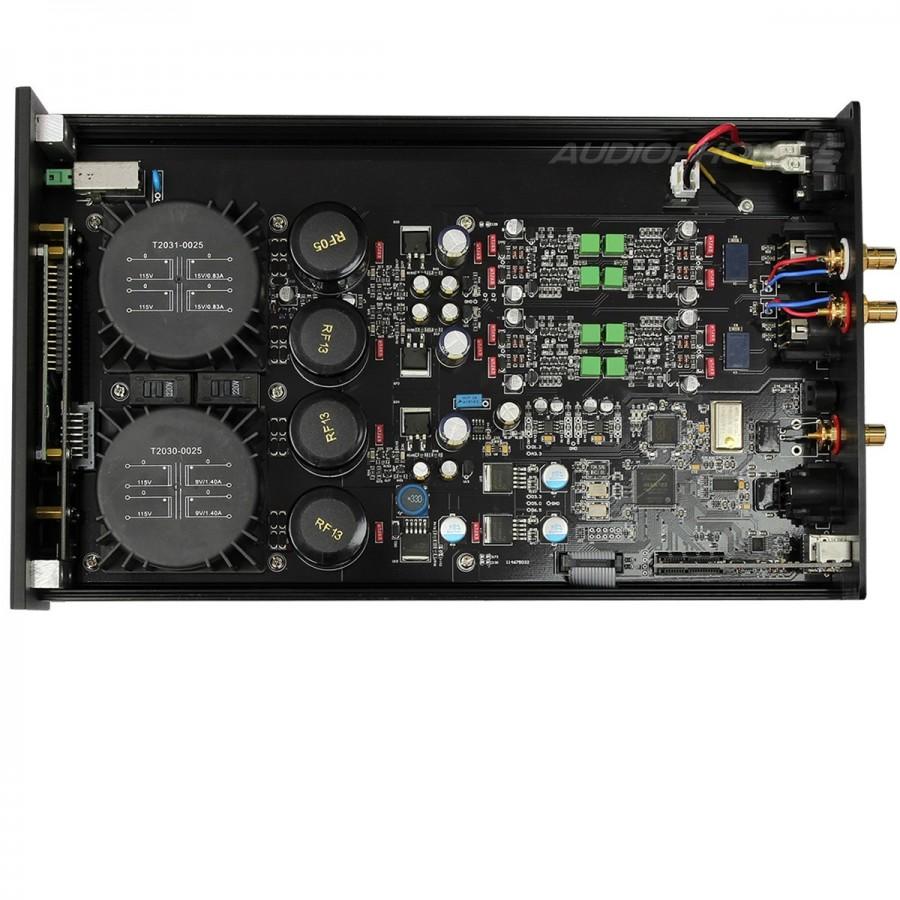 Gustard X12 Xmos Symmetrical Out Es90018 Usb Aes Ebu 32bit Wiring Diagram 32 Bit 384khz Dac