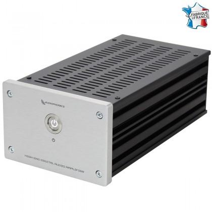 AUDIOPHONICS HYPEX UCD180HG HxR Amplifier RCA 2x 120W / 8 Ohm Silver