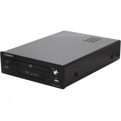 SHANLING TEMPO eC1B CD Player and file reader on USB key