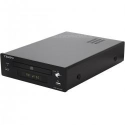 SHANLING TEMPO eC1B Lecteur CD audio et de fichiers sur clef USB