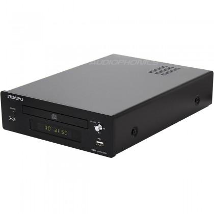 Shanling Tempo EC 1 CD Player port USB 16bit 44.1Khz