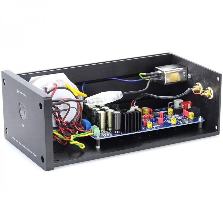 AUDIOPHONICS DAC1796 DAC PCM1796 24Bit/192KHz Kit DIY