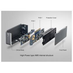 FIIO AM5 Module Amplificateur pour Baladeur FIIO X7 Muse 02/TPA6120A2