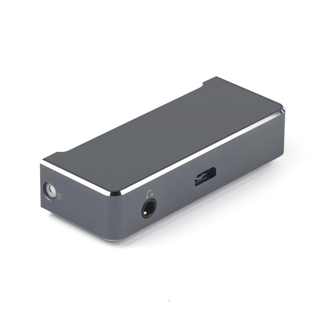 FIIO AM5 Module Amplificateur pour Baladeur FIIO X7 Muse 02 / TPA6120A2