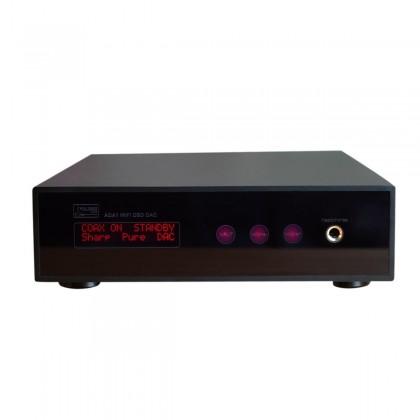 YULONG AUDIO ADA 1 DAC USB 32bit 384Khz Wifi receptor