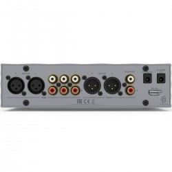 iFi pro iCAN/ Valve Preamplifier/ Headphone Amplifier