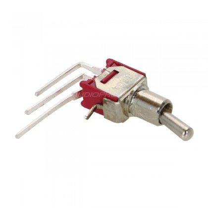 Toggle Switch 1 pole/2 positions250V 1.5A