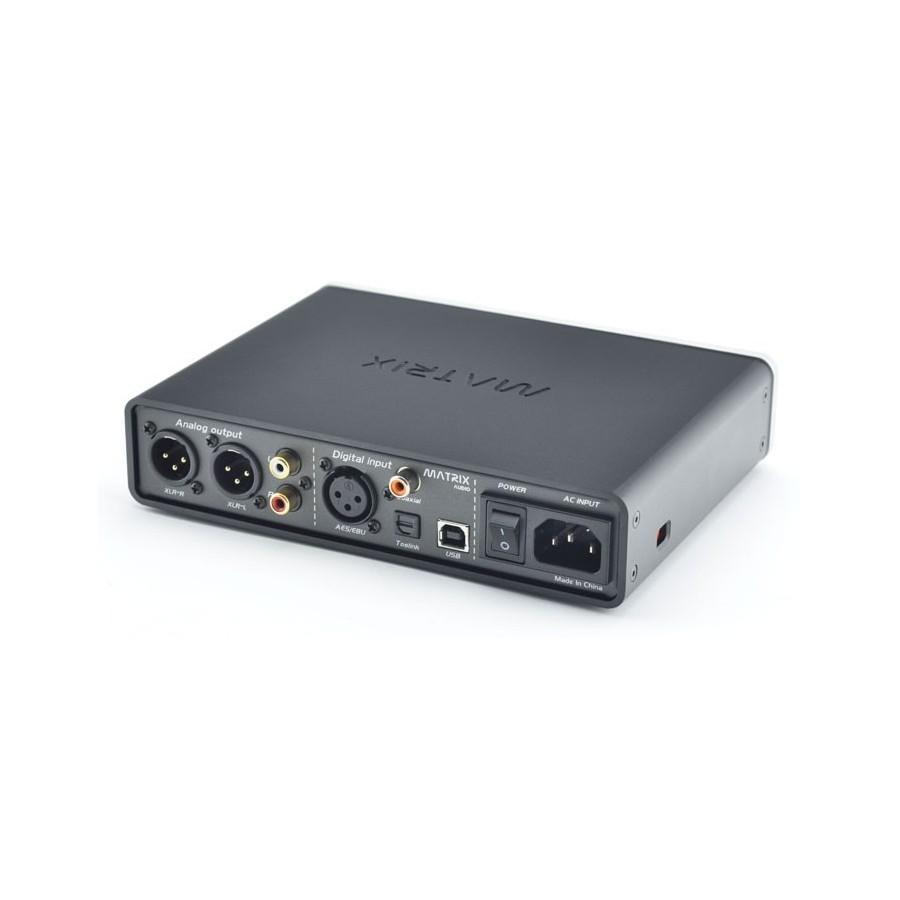 matrix new mini i dac amplificateur casque 24bit 384khz audiophonics. Black Bedroom Furniture Sets. Home Design Ideas