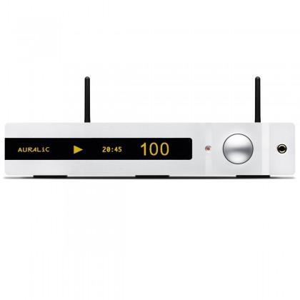 AURALiC Altair Lecteur Réseau DAC 32bit 384khz AES/EBU Femtoclock