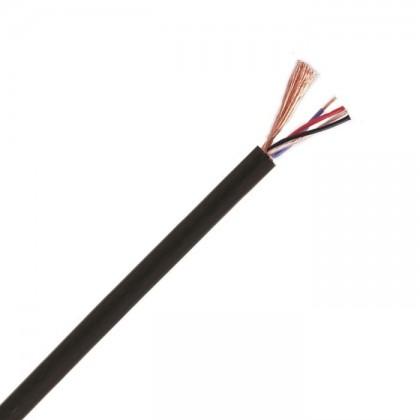MOGAMI NEGLEX W2893 Câble Micro comportant 2 paires Ø 4.8mm
