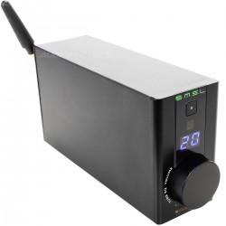 SMSL AD13 Amplificateur USB FDA TAS5766M 2x30W 4 Ohm Bluetooth