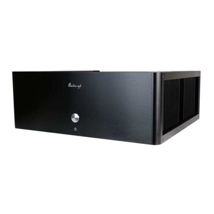 AUDIO-GD MASTER-3 Amplificateur Class A Symétrique ACSS 2x 250W / 8 Ohm