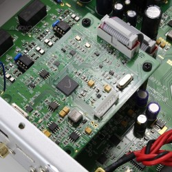 SHANLING H1.2 DAC ES9016 Ampli Casque XMOS DSD 32bit 384kHz