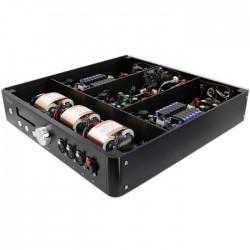 AUDIO-GD NFB-27H (2015) DAC/ Préamplificateur / Ampli casque DSD ES9018 TCXO
