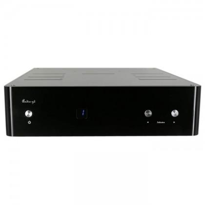 AUDIO-GD NOS HE-7 Balanced ACSS DAC 8x PCM1704 24bit/192kHz Amanero