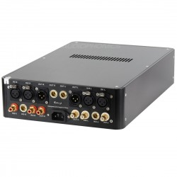 Audio-GD NFB-1AMP Discrete Headphone Amplifier / Preamplifier Class A