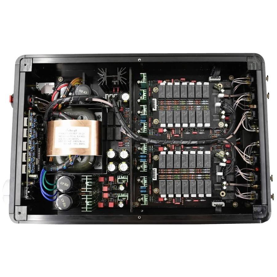 Headphone Amp Diy Class A Home Design Amplifier Kit Base On Lehmann Circuit Kits Eu Audio Gd Nfb 1amp Discrete Preamplifier