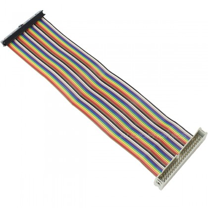 Extender GPIO cable 40 Pin for Raspberry Pi A+/B+/Pi 2/3
