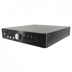 AUDIO-GD NOS 11 MASTER Preamp / Headphone Amp / Balanced DAC 4x PCM1704UK