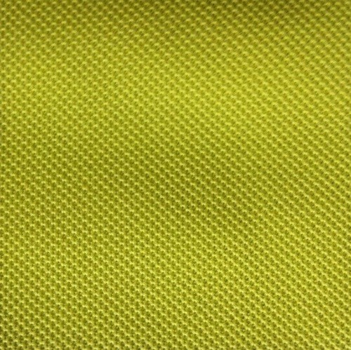 Acoustic Fabric for Loudspeakers Grill 180x90cm Sulfur Yellow