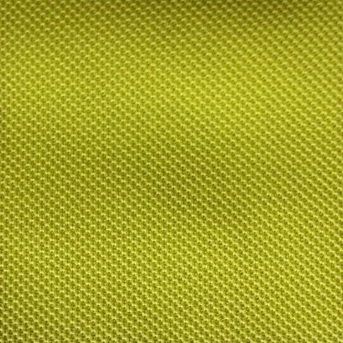 Tissu Acoustique pour grilles Hauts Parleurs (Jaune Soufre) 180x100cm