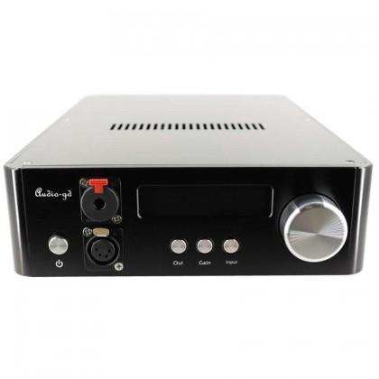 AUDIO-GD C-2 11TH Préamplificateur / Amplificateur casque Discret Class A