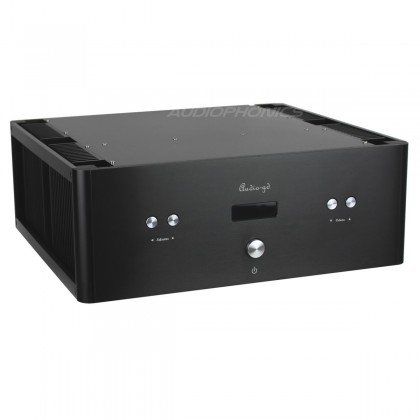 AUDIO-GD MASTER-10 2015 Class-A Balanced Amplifier ACSS 2x 250W / 8 Ohm