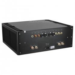 AUDIO-GD MASTER-10 2015 Amplificateur Class-A Symétrique ACSS 2x 250W / 8 Ohm
