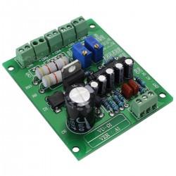 Controleur pour Vumètre à LED 3.3V