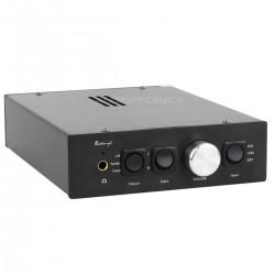 AUDIO-GD NFB-11 (2015) ES9018 DAC / Preamp DSD 32bit / 384kHz TCXO