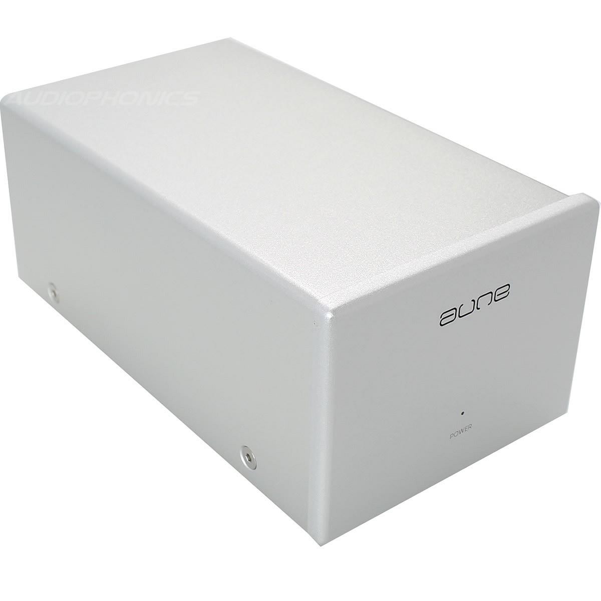 AUNE XP1 Alimentation linéaire externe pour AUNE X1s / X5s / X7s / T1se Silver