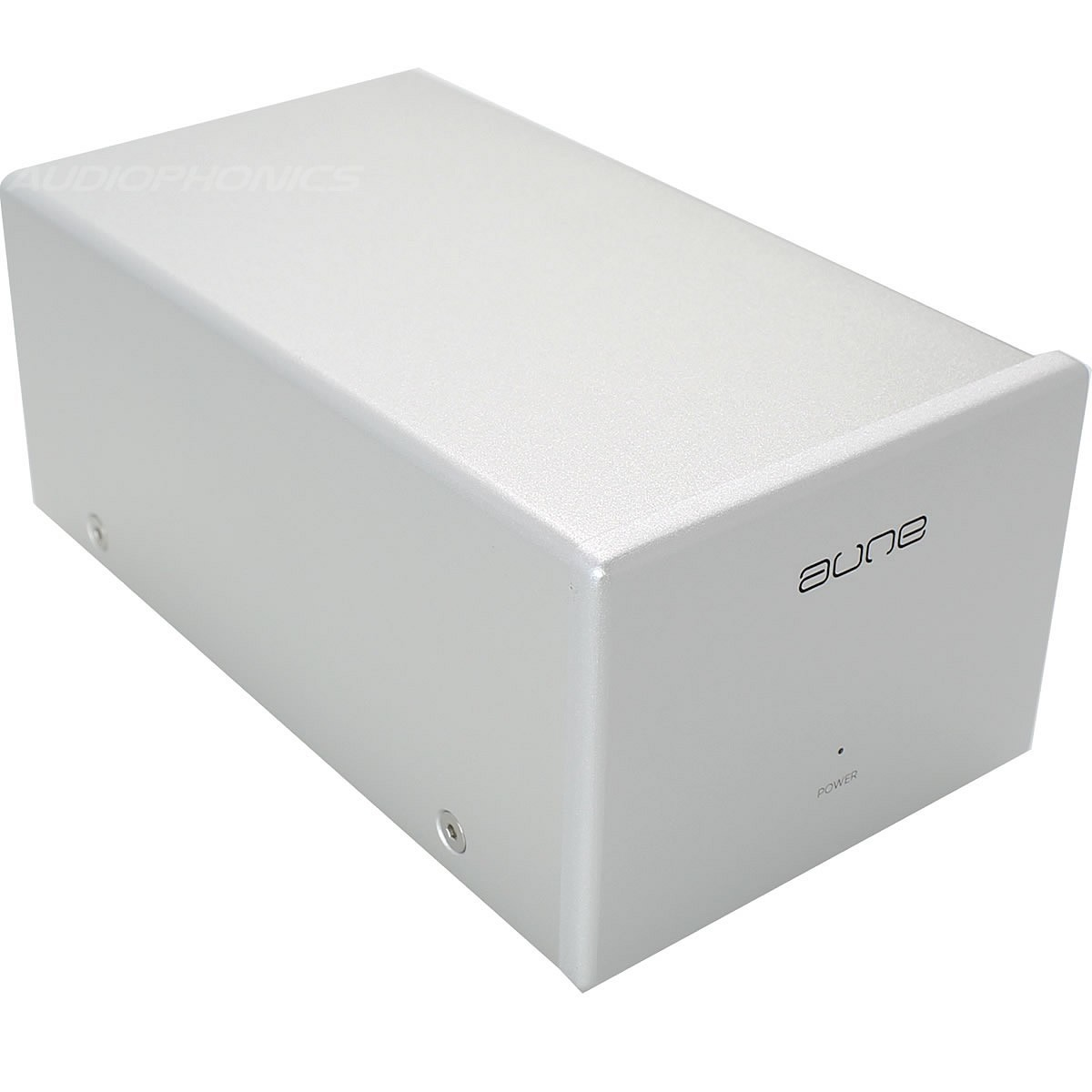 AUNE XP1 External Linear Power Supply for AUNE X1s / X5s / X7s / T1se Silver