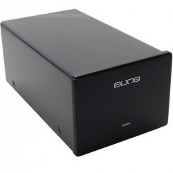 AUNE XP1 Alimentation Linéaire 9V pour AUNE X1s / X5s / X7s / T1se Noire