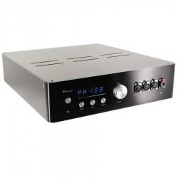 AUDIO-GD HE-9 Préamplificateur / Amplificateur casque Symétrique ACSS RCA XLR