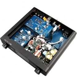 SMSL A6 Amplificateur ICEPower class D 32bit 384khz entrée Phono 2x50W 4 Ohm