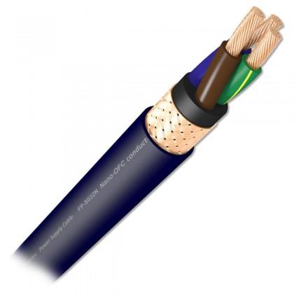 FURUTECH FP-S032N Câble Secteur Cuivre OFC (Alpha) Ø 16mm