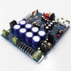 Kit DAC AKM AK4495 + AK4118 32bit/384kHz DIY DSD XMOS