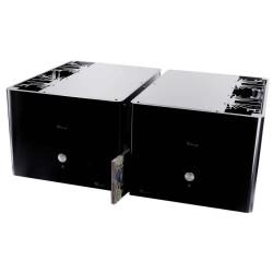 AUDIO-GD MASTER-2H Class-A Balanced Dual Mono Amplifier ACSS 2x 250W / 8 Ohm
