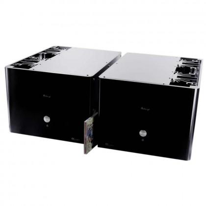 AUDIO-GD MASTER-2H Amplificateur Double Mono Class A Symétrique 2x 250W / 8 Ohm