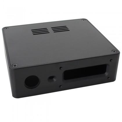Boitier Aluminium pour I-Sabre DAC V2 / V3 & Raspberry Pi 2 / Pi 3 B pour OLED