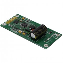Bluetooth module board to I2S for DAC