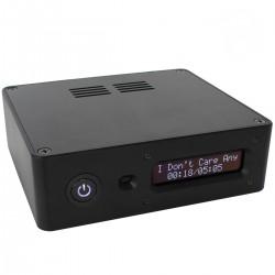 AUDIOPHONICS RASPDAC Kit DIY Lecteur Réseau pour Raspberry Pi 2 / 3 & DAC