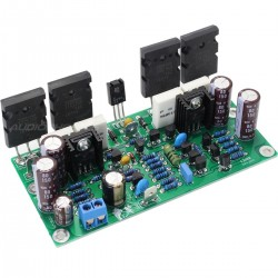 TTA1943 Amplifier boards 100W 8 ohm Mono (Pair)