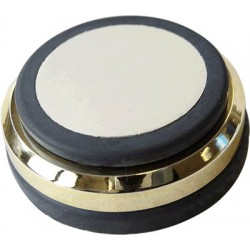 PERFECT SOUND GOLD Absorbeurs de Vibrations 45mm (Set x8)